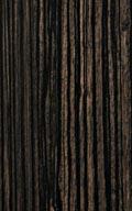 №119 Зебрано темное
